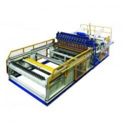 點焊網機 GSA-125 / GSA-200