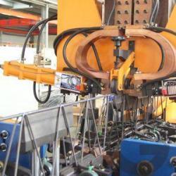 Полная линейка оборудования для маркировки стропильной конструкции GSW-200