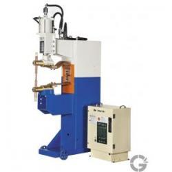 Inverter Spot Welding Machine (MFDC) SAI-500