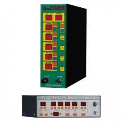 Micro-Computer Weld Control GOLD-83-SA / GOLD-83-SE