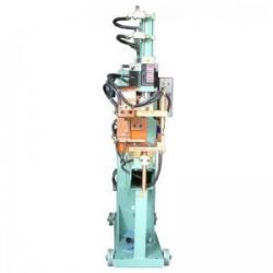 Pneumatic Spot Welding Machine (Double Spots On One Side) 03