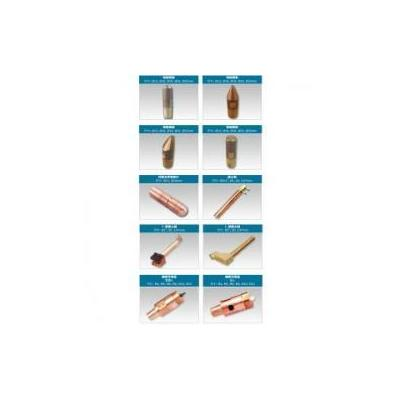Welding Electrode and Materials
