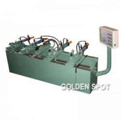 Tetragon Hydraulic Wire Forming Machine B