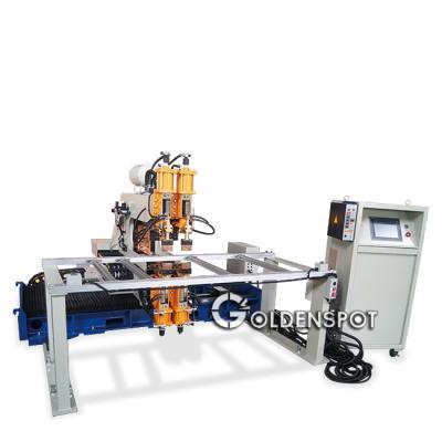XY Axis Welding Machine