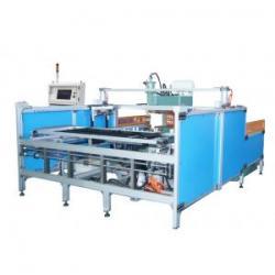 XY軸雙層式單頭點焊機SX-0800AF